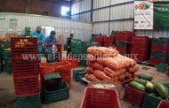 Buscan que banco de alimentos llegar a mil 500 familias semanalmente