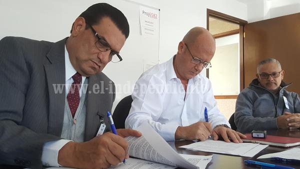 Tec Zamora asegura calidad y éxito en empresas multinacionales