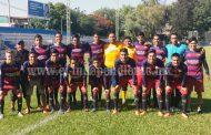 Agro FC derrotó por goleada al Deportivo El Carmen