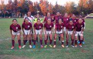 El Carmen derrotó a la Escuela Fútbol RAS Categoría Femenil