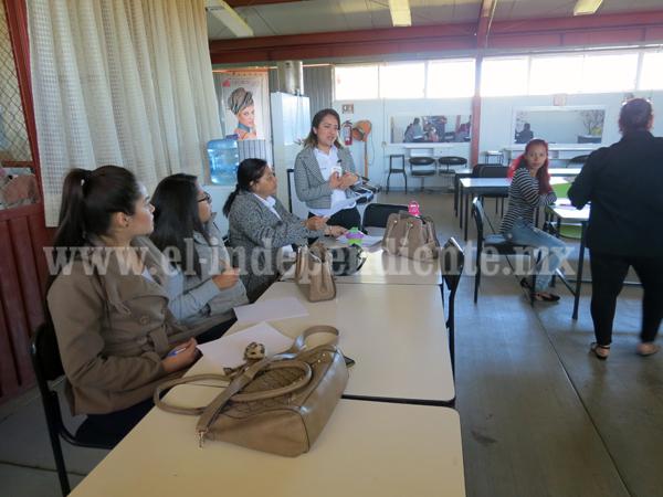 ICATMI Zamora  pondrá en marcha el programa nacional de prevención al delito