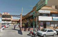 Empistolado atraca caja de ahorros en La Piedad