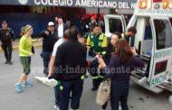 Muere el atacante de 16 años que atacó escuela en Monterrey