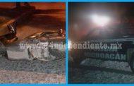 Policía franco, perece en accidente de motocicleta en Los Reyes