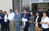 Inaugura Gobernador instalaciones de la Universidad Virtual
