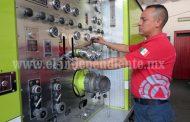 Protección Civil requiere 5 mdp para equipamiento de elementos