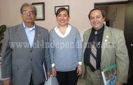 Renovarán presidencia de Sociedad Médica de Zamora
