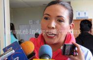 Impulsa AdrianaCampos parque ecológico en elCurutarán