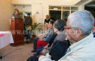 DIF Jacona abrió nuevo espacio de recreación para adultos mayores