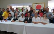 Pascual Sigala llamó a la unidad nacional, ante problemas que enfrenta el país