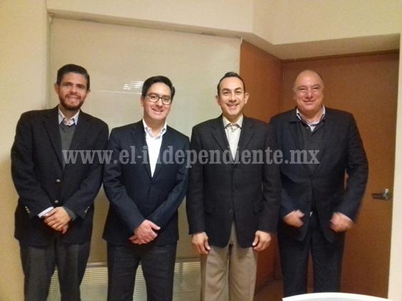 Gas natural impulsará productividad de los sectores industrial y agroindustrial de Michoacán