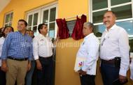 Será Tierra Caliente pivote para el desarrollo de Michoacán: Silvano Aureoles