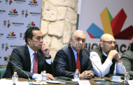 Coordinación institucional, eje de trabajo de Gobiernos Estatal y Federal a favor de Michoacán