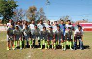 Deportivo Ratón invicto en el torneo de la Liga Michoacana