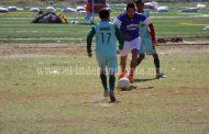 Real Vergel ganó 6-0 al Agras Oro