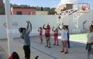 Invitan al taller de Zumba, Aerobics y Pilates en el Centro Deportivo Balcones de Jacona