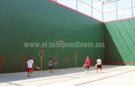 Reanudan actividades en Unidades deportivas del municipio