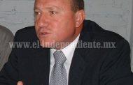Eduardo Curiel un impulsor del desarrollo de Zamora