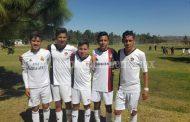 Sólidos los cinco zamoranos que fueron al Atlas FC
