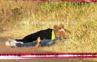 Abandonan dos cadáveres con huellas de violencia rumbo a la Presa de Álvarez en Zamora