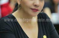 Pronto se concretará apoyo  de Adriana Campos a la comunidad de La Planta