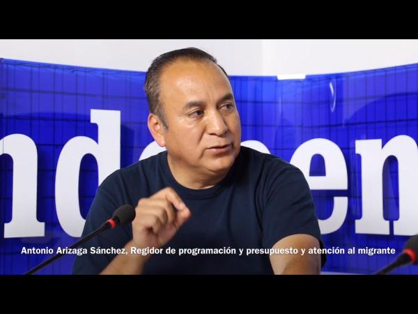Piden en cabildo la renuncia del alcalde de Zamora