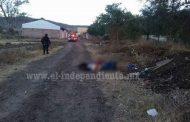 Encuentran dos cadáveres con huellas de violencia en La Sauceda