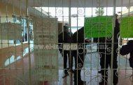 Policía Municipal toma la alcaldía de Tocumbo