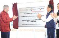 Anuncian Gobernador y SCT más desarrollo para región La Piedad