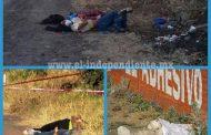 Identificados los 5 hombres asesinados esta semana en Zamora