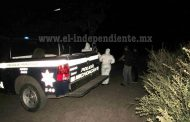 Velador se enfrenta a tiros con empistolados y abate a uno, en un rancho de Zamora