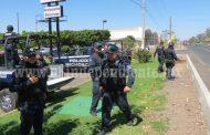Hasta 22 vehículos se roban al mes en Zamora, la mayoría son camionetas