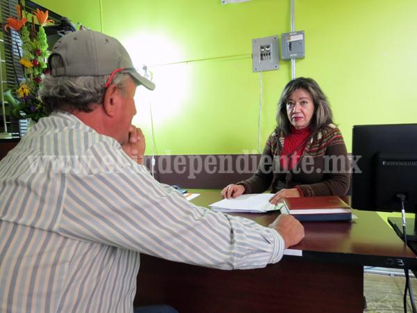 Falta mejorar condiciones salariales en Zamora