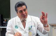 """Todo listo para realizar las Jornadas """"Ver la Luz"""" en la clínica 4 del IMSS"""