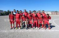 Deportivo Neze goleó al conjunto de Frexport