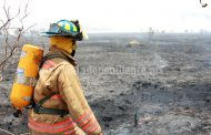 Instalarán brigadas para evitar incendios en zonas cerriles