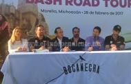 Michoacán, listo para recibir al turismo nacional y extranjero: Sedeco