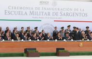 Exige Gobernador respeto y gratitud a las Fuerzas Armadas
