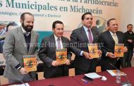 México requiere creación de un frente de coaliciones equilibradas: Silvano Aureoles