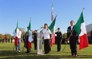 Estamos preparados para enfrentar los retos como Nación: Silvano Aureoles