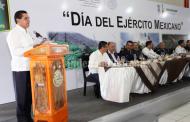 En Michoacán, se respeta y se hace respetar la ley: Silvano Aureoles