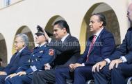 México exige unidad para defender soberanía y dignidad nacional: Silvano Aureoles