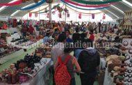 Banco de Alimentos prepara tres expo ventas artesanales