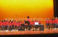 """Realizarán magistral concierto """"Coro de Voces Talento Zamora"""" en Teatro Obrero"""