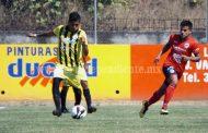 Real Zamora empató a tres goles contra Irapuato y perdió en penales  el punto extra