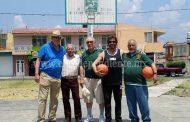 Gran encuentro entre basquetbolistas contemporáneos de Zamora y la Región