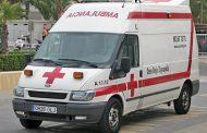 Cuerpos de auxilio no pueden negar ambulancias a personas en caso de contingencia