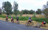 Esperan poco más de 250 ciclistas para Rodando por una Sonrisa