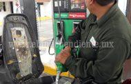 Empresarios solicitan disminución de IEPS en precio de gasolina
