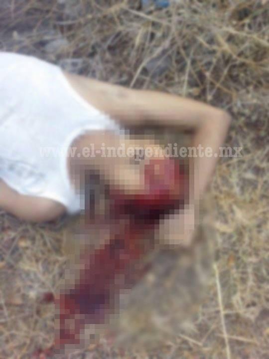Muchacho es asesinado en predio baldío de Sahuayo